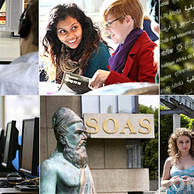 SOAS - University of London